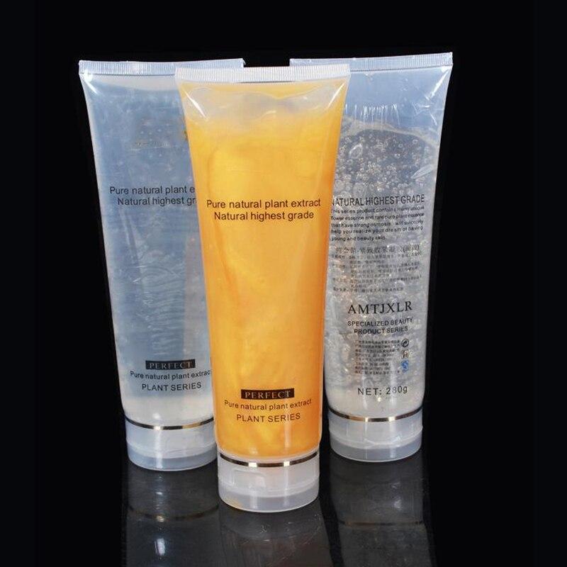 1pc 280g/bottle IPL RF Conductive Cooling Gel Ultrasonic Ultrasound Cooling Gel For Fat Loss Slimming Massage Skin Care
