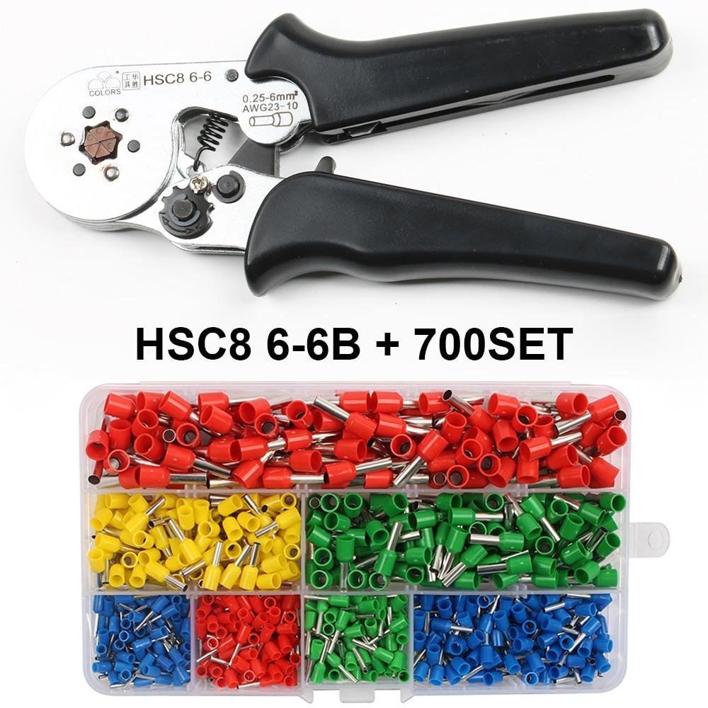 HSC8 6-6B 700tube