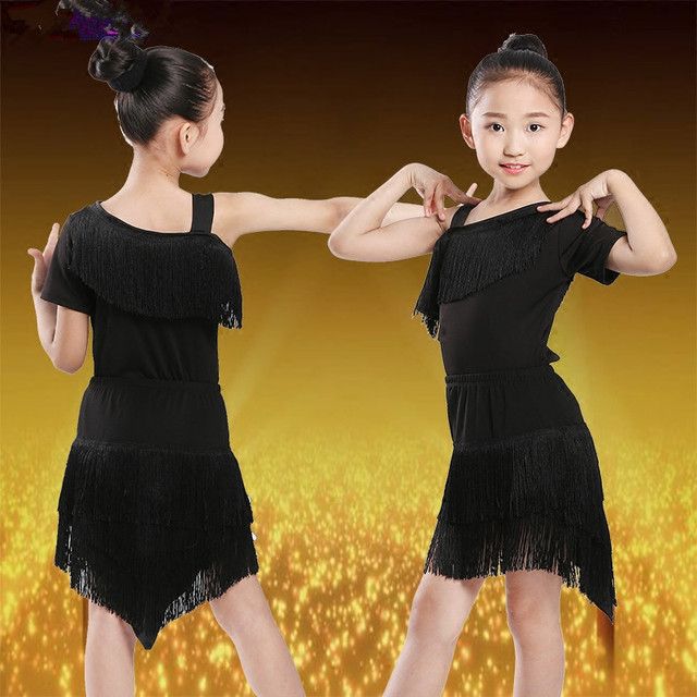 Date Filles Robes Pour Gland style De Danse Latine Cha Cha Rumba Samba  63e11f2bb9c