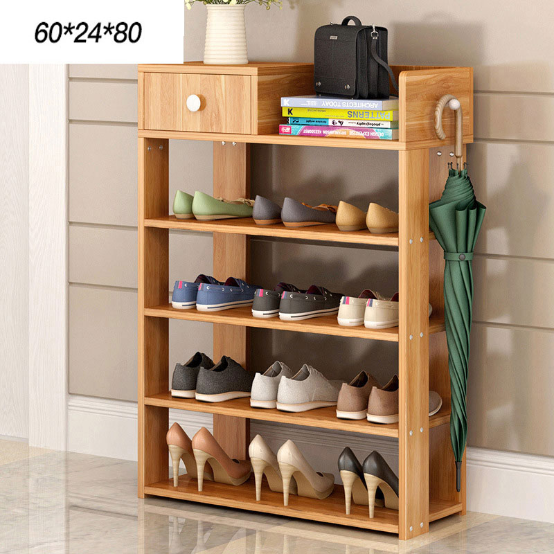Shoe Cabinet Multi Layer Shoe Frame Simple Household