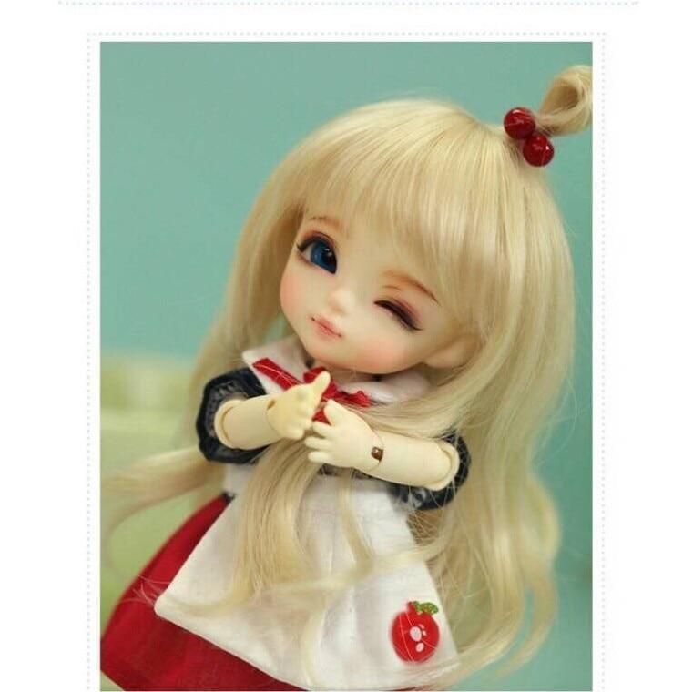 где купить stenzhorn BJD doll 1/8doll luna joint doll free eye по лучшей цене