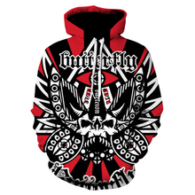 Warrior 3D Hoodies Men Hoody Print Sweatshirt Streatwear Tracksuit Funny Pullover Anime Coat Streatwear Drop ship Devin Du 1pcs mgn12 l350mm linear rail 1pcs mgn12c
