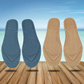 3D Sponge Soft Insole Comfort High Heel Shoe Pad Pain Relief Insert Cushion Pad Support Orthotic Feet Care Massage