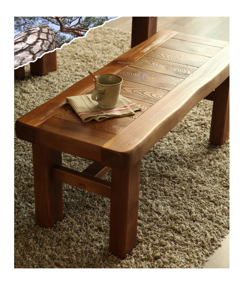 Old Wooden Bench ~ Online buy wholesale pine bench from china