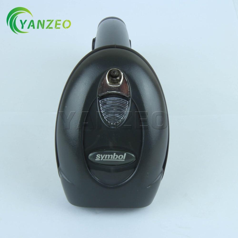 Symbol LS4208-SR20007ZZR Symbol Handheld Barcode Reader Black
