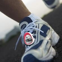 High Quality Sports Pedometers Step Distance Calorie Measurements Splash Proof Lace pedometer HS