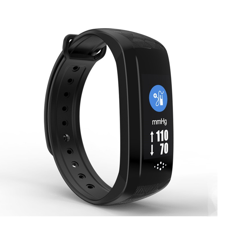 OYEITIMES Smart Bracelet IP67 M2P Sport Fitness Tracker Can Compatable Android 4 0 iOS 8 0 And Above System in Smart Wristbands from Consumer Electronics