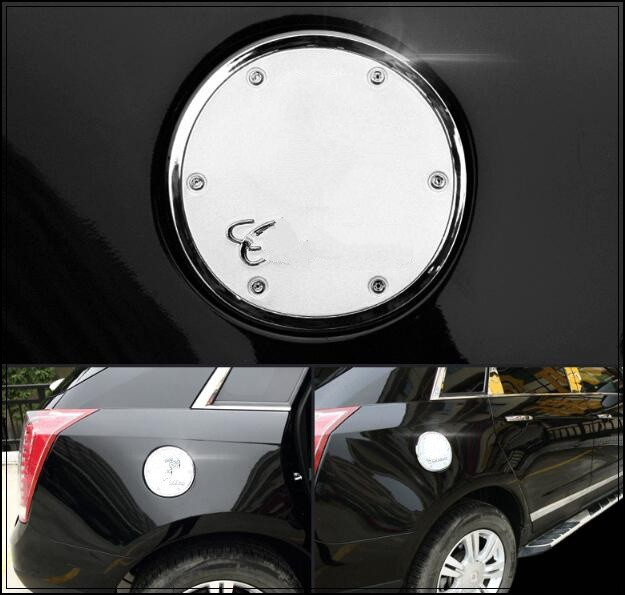 Higher Star ABS Chrome Car Fuel Tank Decoration Cover,oil