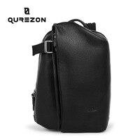 Хит 2017, фирменный деловой рюкзак из натуральной кожи для ноутбука, мужские дорожные рюкзаки, Повседневная деловая сумка, школьные сумки для
