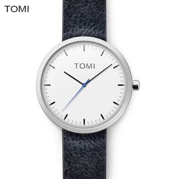 New ultra thin watch for male female 2