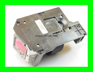Image 4 - Projector Lamp BL FP280H / SP.8TE01GC01 with housing for W401 / X401 /EX763