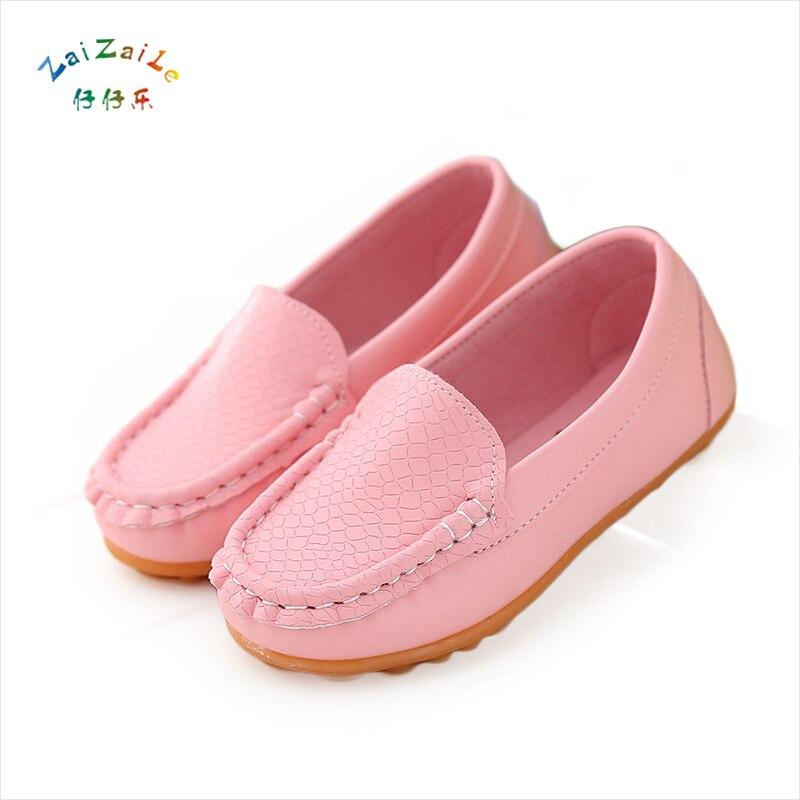 Новинка 2017 года лето-осень детей Обувь классический Милая обувь для детей Обувь для девочек Обувь для мальчиков Обувь унисекс модные кроссовки Размеры 21-36