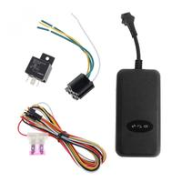 4 Band Car GPS Tracker GSM GPRS Vehicle Tracking Device Locator For Auto Motorcycle Scooter