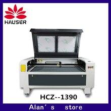 100 лазер co2 1390 Вт высокомощный лазерный гравировальный станок, лазерная резка, лазерная маркировочная машина, рабочий размер 1300*900 мм