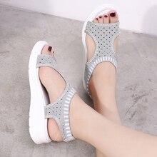 Summer Women Sandals Shoes Sports