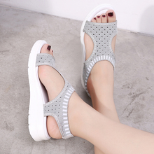 Summer Women Sandals Shoes Sports