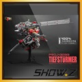 [Show.Z Store] 1/100 MECHANICORE PROJ-0033 Deep Strike 0033 Gundam Full Model Kit