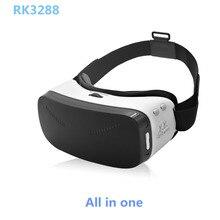 3D VRความจริงเสมือนทั้งหมดในหนึ่งVRชุดหูฟัง1920*1080จุดYOYOคำAndriod 5.1 CPU RK3288 HDMI 2.0กับ3Dไฮไฟ