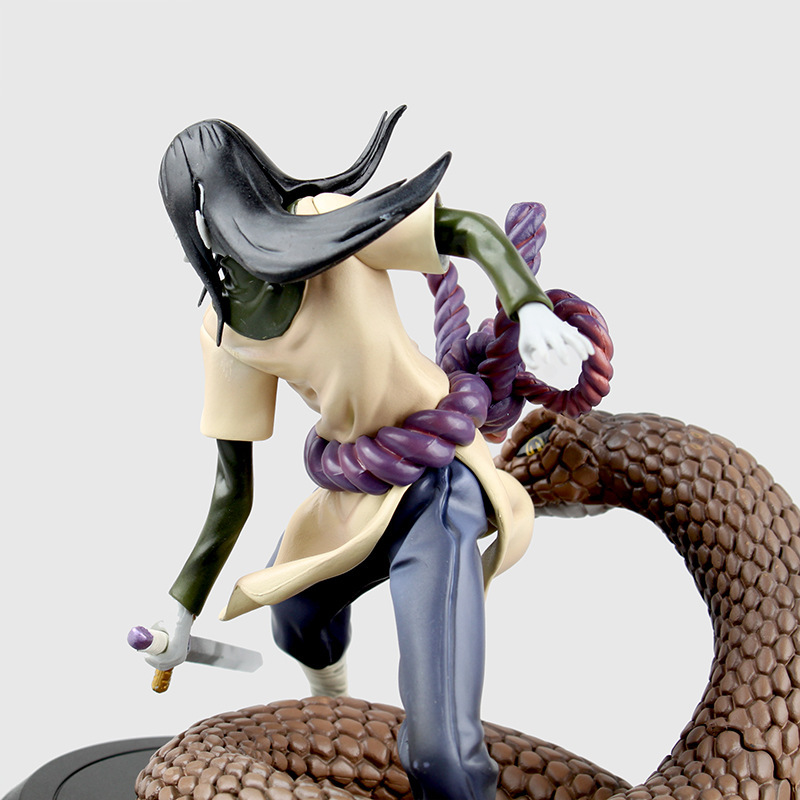 Orochimaru Action Figures Sale