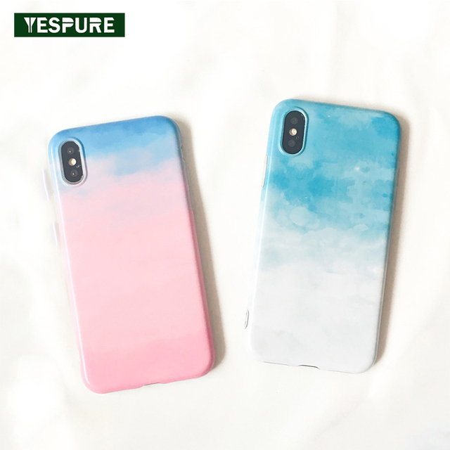 Yespure Wholesale Ultra Thin Handphone Case Covers For Iphone X Case