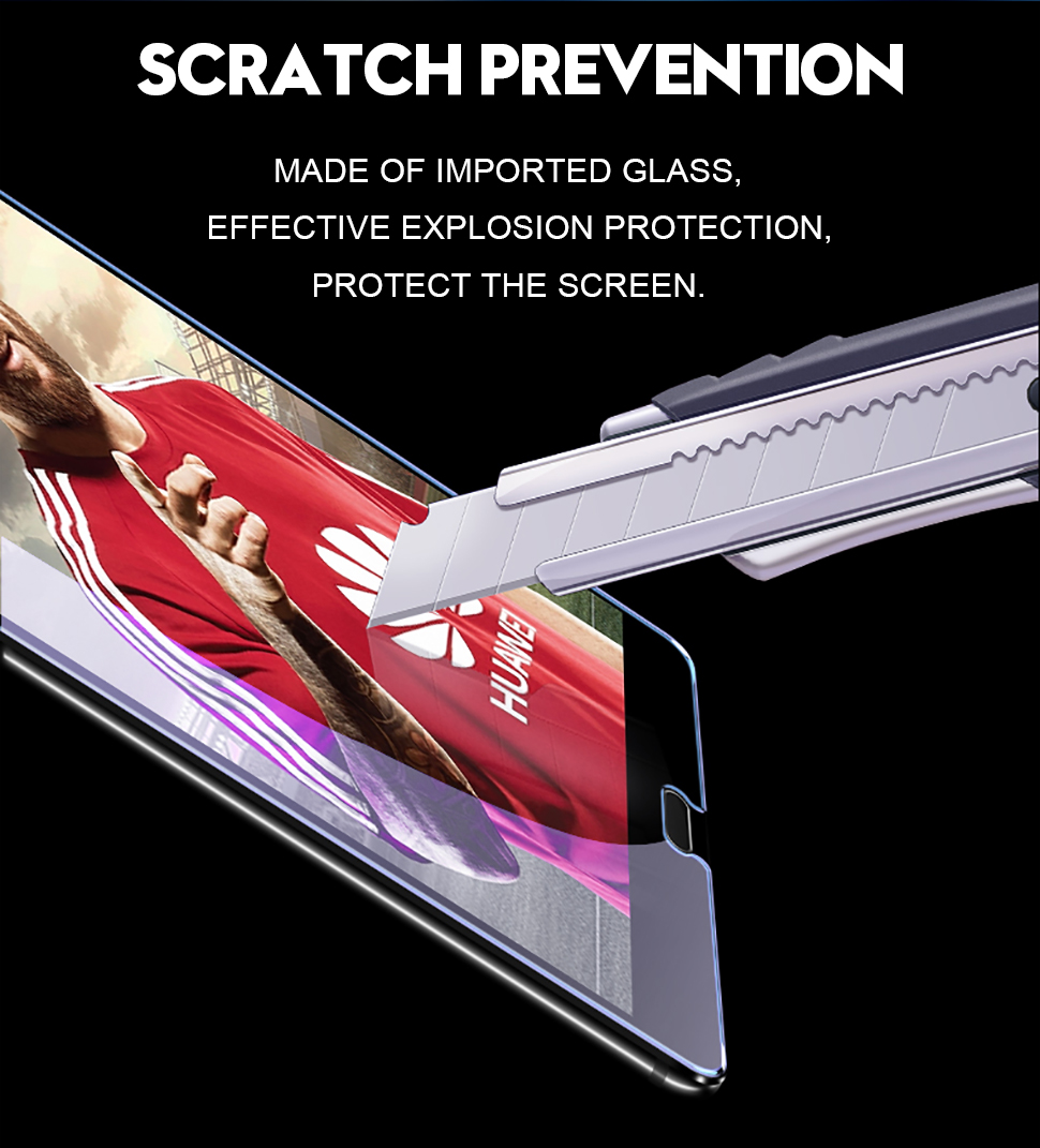 For Huawei MediaPad M5 Lite Pro 10.8 8.4 M3 Lite 10.1 8 Screen Protector 9D Full Cover Tempered Glass Film For MediaPad T5 T3 10 (7)