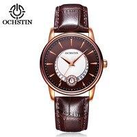 OCHSTIN Ladies Wrist Watch Women 2017 Brand Fashion Female Clock Quartz Watch Hodinky Quartz Watch Montre