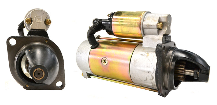 Fast Shipping starting motor QDJ1508 12V 2.8KW diesel engine starter motor a suit for chinese brand fast shipping starting motor 12v qd138g diesel engine starter motor a suit for chinese brand