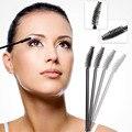 Espiral Cepillo de Pestañas mascara de Ojos Ceja enhancer Cepillos Cosmético del Cepillo del Maquillaje Cepillos de Rímel A4
