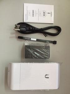 Image 2 - Ubiquiti NanoStation LocoM2 2.4GHz Không Dây Mạng Cầu AirMax 8dBi CPE Trong Vòng 2 KM (Chỉ Một!!! Phải Được Sử Dụng Hai!)