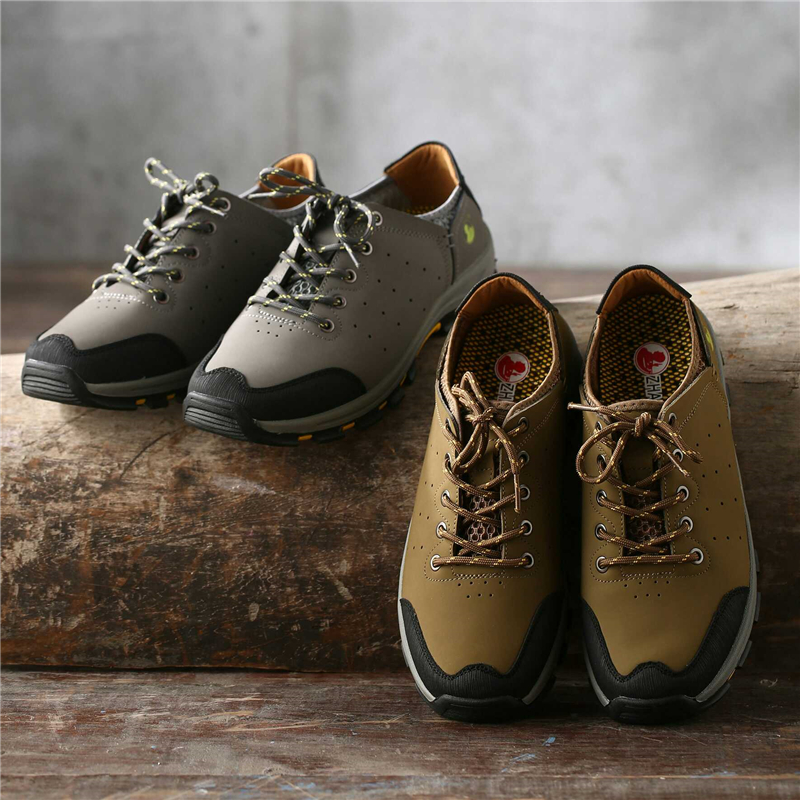 Hot Outdoor Hiking Shoes Men Leather Non-slip Wear Resistant Breathable Tactical Boots Sneakers Men Camping Trekking Sport ShoesHot Outdoor Hiking Shoes Men Leather Non-slip Wear Resistant Breathable Tactical Boots Sneakers Men Camping Trekking Sport Shoes