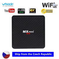 Hot sales Czech Republic Android TV BOX V96S H3 Android 7.1 Smart TV Box 1 GB 8GB Allwinner Quad Core 2.4 GHz WiFi Set top box