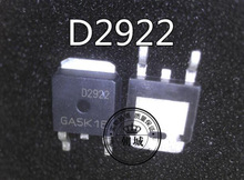 лучшая цена IC   AOD2922 D2922 100V 5A   integrated circuit