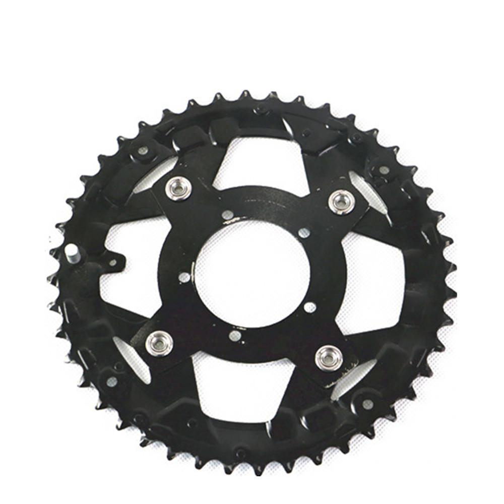 104 & 130 BCD Chainring Spider Adapter Gear For Bafang 8fun BBS01 / - Ποδηλασία - Φωτογραφία 4
