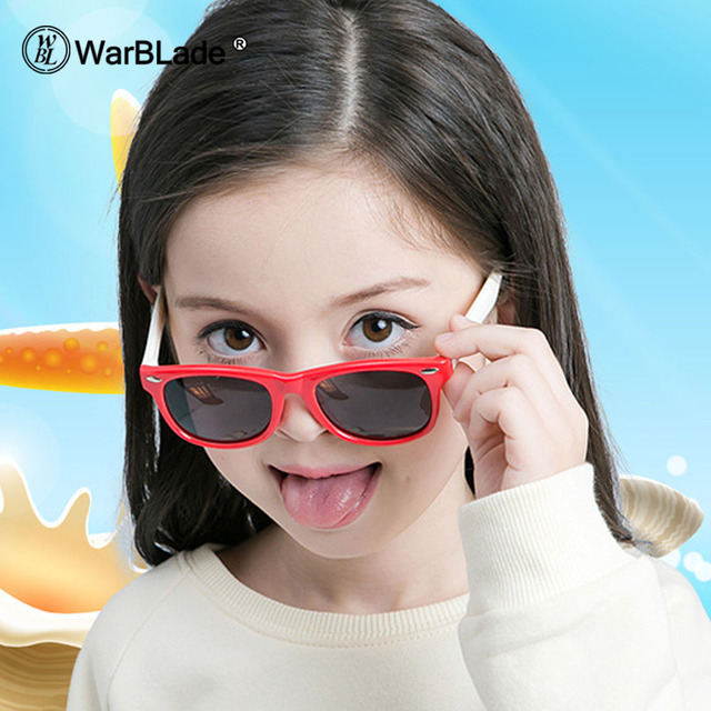 WarBLade Polarized Kids Sunglasses  2