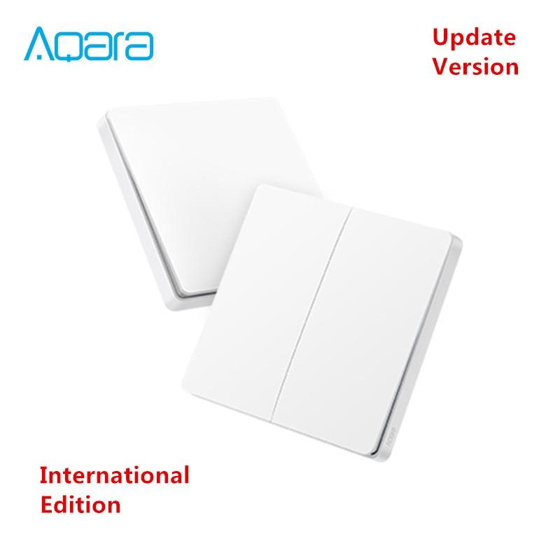Aqara Wall Switch Wireless