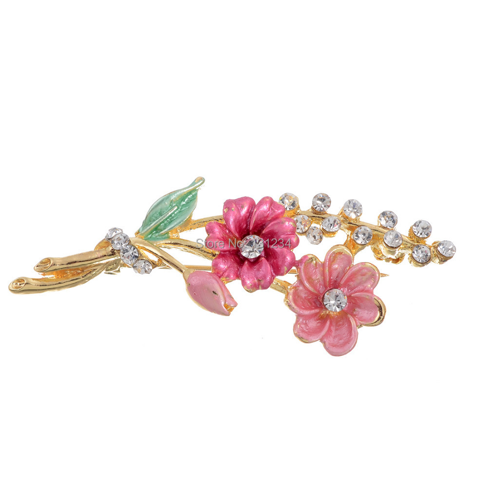 Min Order 9usd Can Mix Fashion Exquisite Beautiful Elegant Brooch
