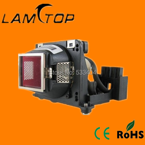 FREE SHIPPING   LAMTOP  projector lamp  with housing   310-7522  for   1200MP 310 7522 725 10092 for dell 1200mp 1201mp compatible lamp with housing