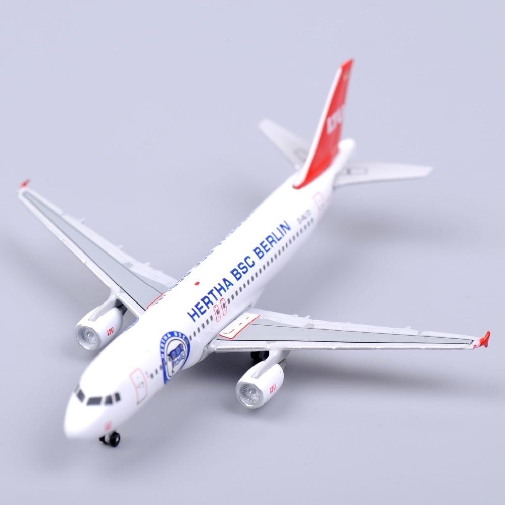 LTU Airways Airlines WINDOW Sticker