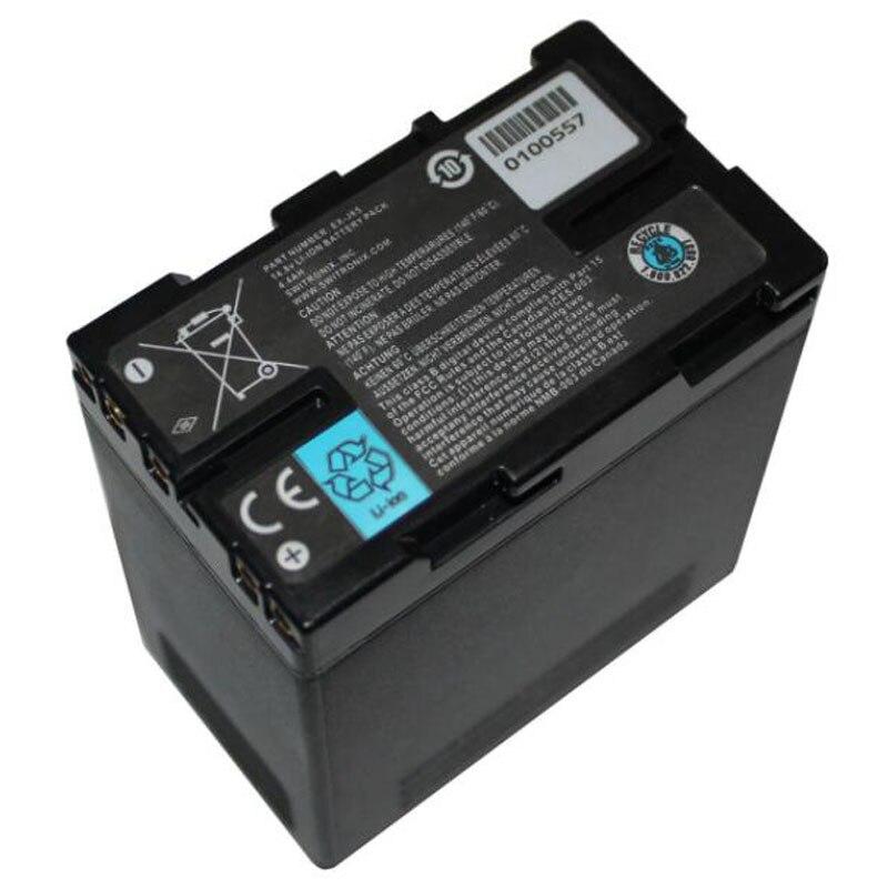 New 4400mAh BP-U66 U66 BP Bateria Da