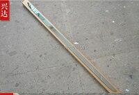 хром задняя крышка багажника крышка отделка 1 шт. для Ниссан Кашкай 2010 2011