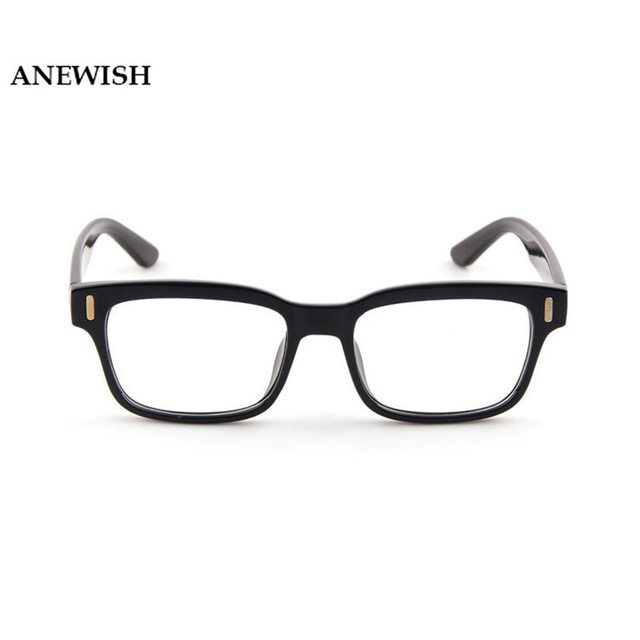 3c70f5f0ea eyeglasses Vintage Nail Eye Glasses Square Frame For Women Reading men Eyeglass  Optical Frame Oculos De Grau Work eyeglass frame