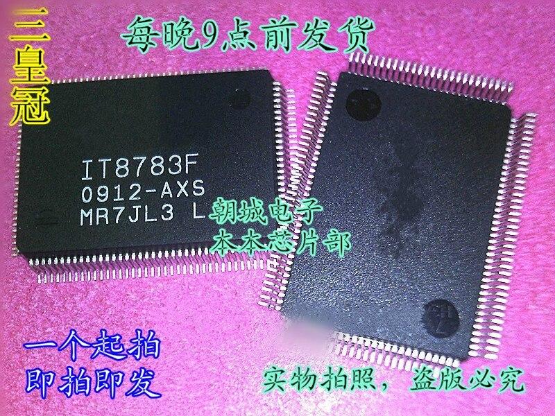 1PCS NEW IT8783F AXS AXA1PCS NEW IT8783F AXS AXA