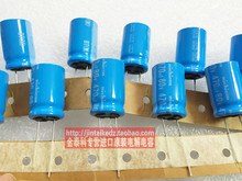 30PCS NICKON electrolytic capacitors 80V470UF 16X25 BT high temperature 125 degrees NICHICON origl free shipping