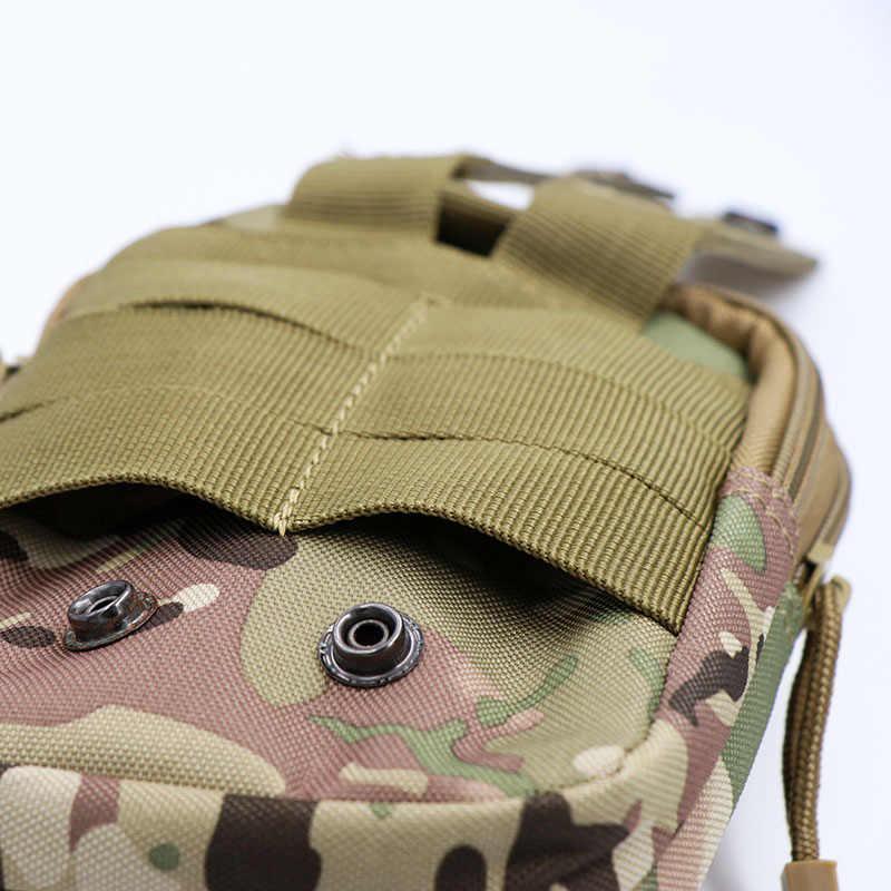 ل Blackview A30 A20 BV9500 برو P10000 برو S6 S8 العالمي في الهواء الطلق التكتيكية الحافظة العسكرية الورك الخصر حزام أكياس الهاتف حالة