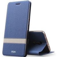 MOFI Elegant Flip Leather Stand Case For Xiaomi Redmi Note 4 Silicone Cover Redmi Note 4