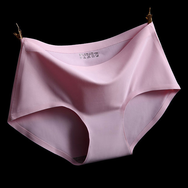 High Quality Sexy Underwear silk