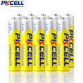 10PCS PKCELL 1.2v NIMH AAA Battery 3A 1000mah Rechargeable Battery ni-mh batteries AAA battery rechargeable