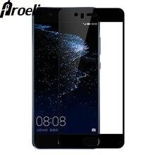 Full Cover Tempered Glass For Huawei P9 P10 Plus Mate 8 9 Nova Plus P10 Lite 9H Screen Protector For Huawei Honor 8 8 Lite V8 V9