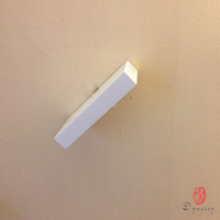Southeast Aisa Indoor Wall Lamp Fashion LED Wall Mounted Light Foyer Lounge Pub Coffee Shop Aluminum