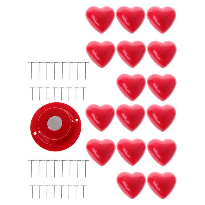 Red Blankets Quilt Fixer Clip Fastener Bed Duvet Cap Holder Magnetic Detacher Set Mattress Cover Fixer